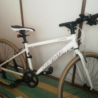 クロスバイク ルイガノ