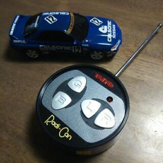 SKYLINE  R32 GT-R ラジコン
