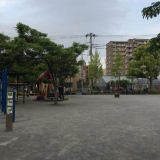 6月22日(土) 江戸川区一ノ江フレンド公園フリーマーケット