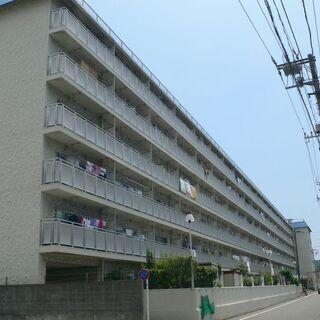 北久里浜ローズマンション 1階お庭付き ペットと暮らせるマンション