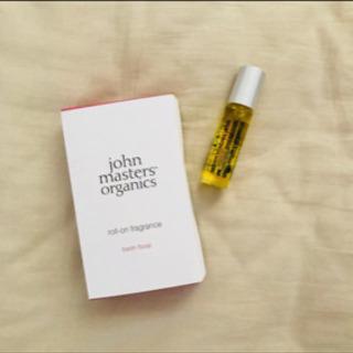 ジョンマスターオーガニック  |   ロールオンフレグランス