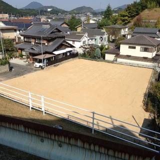 【滋賀県栗東市】土地売ります