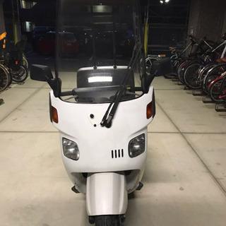 大人の三輪車‼️ 維持費バリ安‼️激安‼️雨降り!敵なし!
