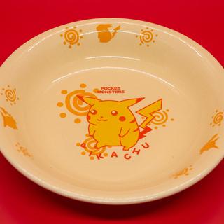 【お子さま用に】ポケモン ピカチュウのお皿2枚セット ムーミンのプ...