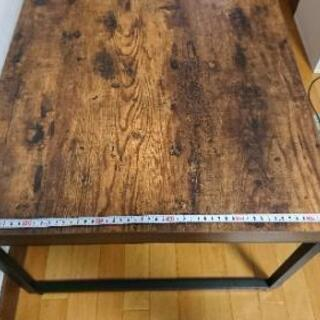 ニトリ製 ローテーブル