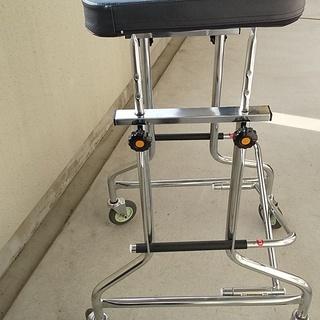 歩行器 アルコー 1S型 介護
