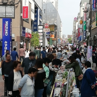 溝口駅前商店街クラフトマーケット(※出店申込み受付は2019年7月1日より開始) - 川崎市