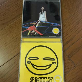 大塚愛 CD2枚 プラネタリウム&SMILY