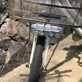 【無料】自転車 26インチ - 島原市