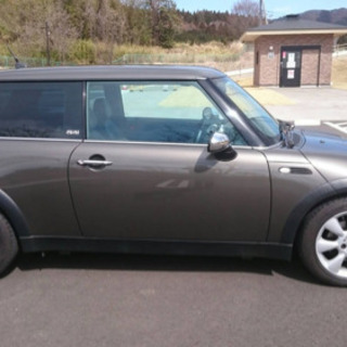 H18 BMW MiNi 2WD AT
