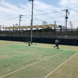 湘南でテニス!初心者・経験者問わず大歓迎!