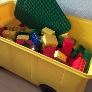 レゴデュプロ レゴバス