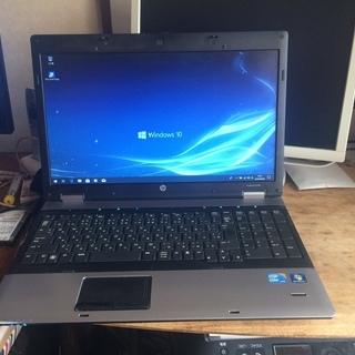 この価格他にはありません。HP  ProBook 6550D C...