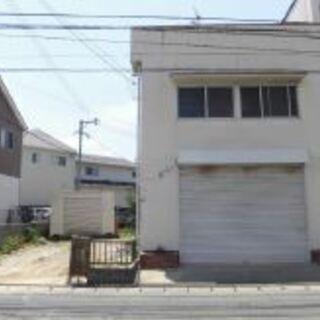 博多区浦田に貸店舗付住宅が出ました!!