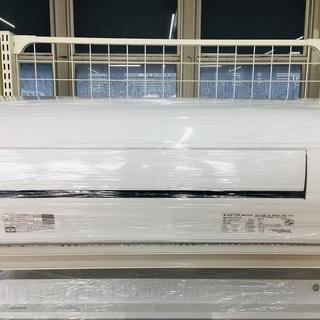 【トレファク鶴ヶ島店】壁掛けエアコン DAIKIN F22UTES-W