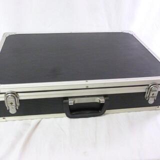 機材用 アタッシュケース 精密機械 楽器 52×37.5×12c...