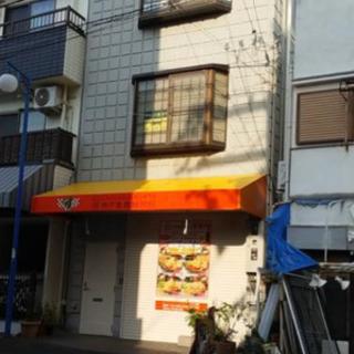 飲食店居抜きテナント♫希少一階♫駅まで徒歩圏内♫