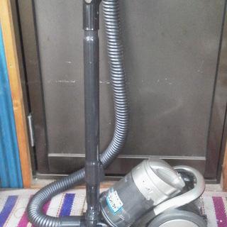 アイリスオーヤマ 掃除機 ECC-100CTK-S