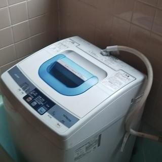 日立 風乾燥洗濯機