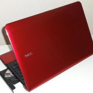 NEC LaVie i5  新品SSD256G&HDD750G搭載 Blu-ray搭載 オフィス2019 (4ヶ月保証) - 沖縄市