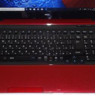 NEC LaVie i5  新品SSD256G&HDD750G搭載 Blu-ray搭載 オフィス2019 (4ヶ月保証) − 沖縄県
