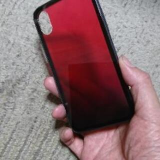 iPhone XS用スマホケース