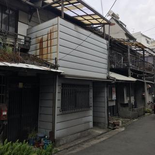 【動画有】貸倉庫、大正区南恩加島4