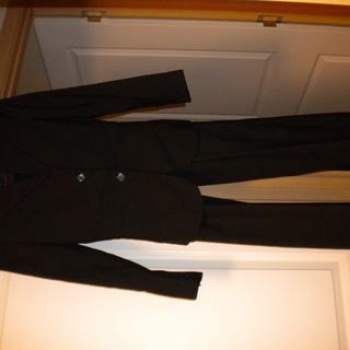 レディースリクルートスーツ (ジャケット+パンツ)