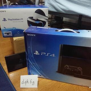PS4+PSVR