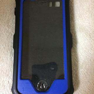 iphone 5シリーズ スマホケース 差し上げます