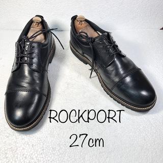 【ROCKPORT】ロックポート メンズビジネスシューズ  スト...