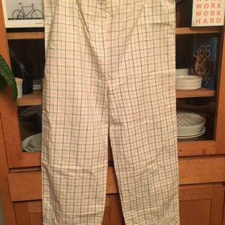 マタニティ 授乳 パジャマ(半袖、長ズボン)