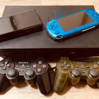 間も無く期日♦️PS3・PS2・PSP・DS・wii セット♦️