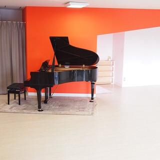 ♪♪ピアノ・ソルフェージュ♪♪音楽の塾です♪