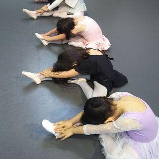 中目黒 英国RAD公認のバレエ教室  無料体験レッスン会✨