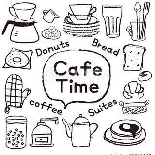 Cafe de 英会話