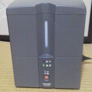 TOSHIBA 東芝加湿器 KA-352