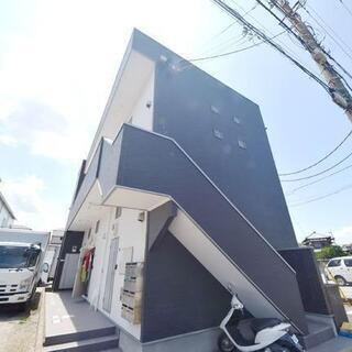 🉐初期費用8万円🙂築浅BT別🏠新宿へ37分直通の篠崎駅徒歩12分❤...