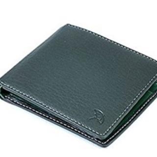 ◆新品・未使用品◆【父の日に】アーノルドパーマー 二つ折り財布 ...