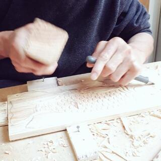 木工・木彫雑貨作ります!オーダーメイド受付中!