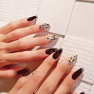 ネイルサロン滋賀栗東 twinkle-nails