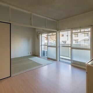 【初期費用は家賃のみ】富山市の初期安リフォーム3DK募集開始です【...