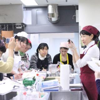 【松本】飾り巻き寿司 技能3級認定講座 JSIA 寿司インストラクター協会【7月・9月!】 - 料理