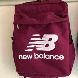New Balance リュックJABL6928