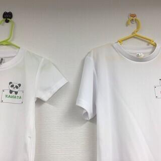 デザインTシャツづくり