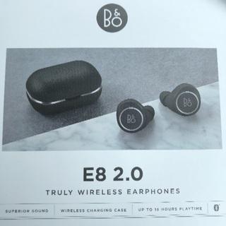 B&O PLAY Beoplay E8 2.0 ほぼ未使用