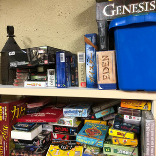 Board Game Party in Nakano  - パーティー