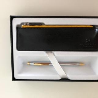 【値下げ】クロス ボールペン(新品・未使用)