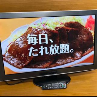★美品★Panasonic プラズマテレビ 42V型 VIERA ...