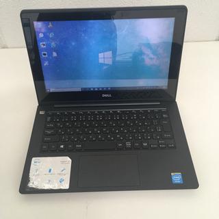 デル ノートパソコン 11インチ 新品SSD タッチディスプレイ